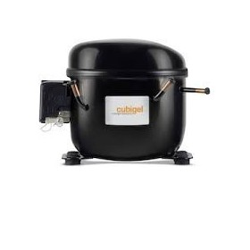 Compresor Cubigel GD40MBd R134A Alta temperatura 240V
