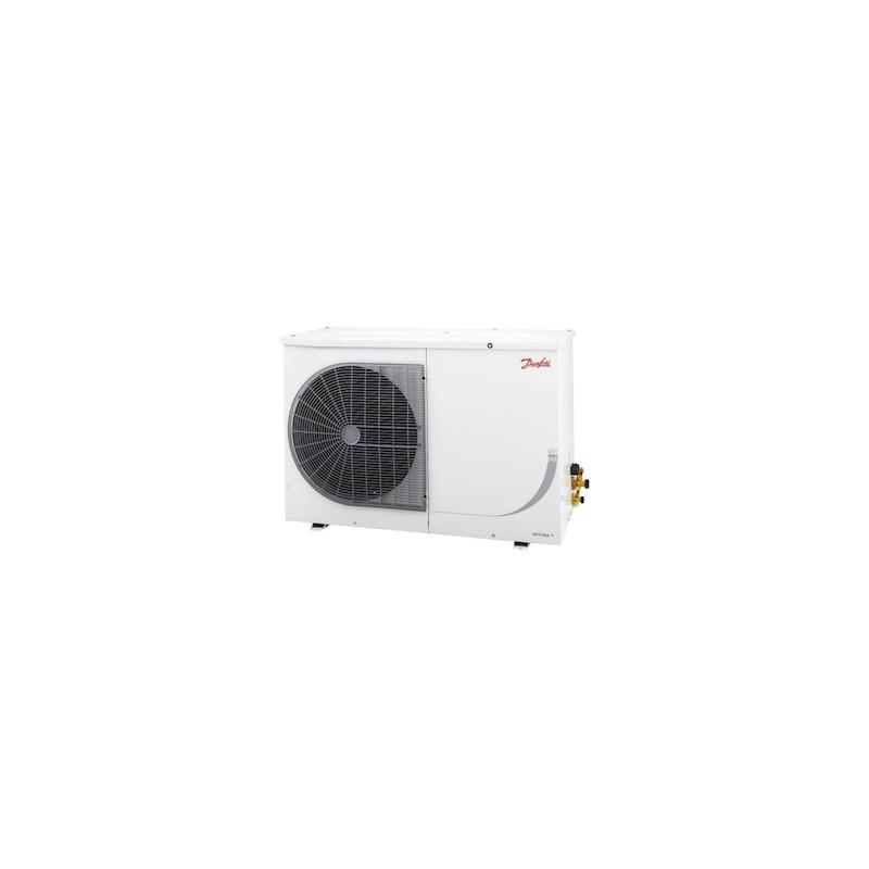 Unidad Condensadora DANFOSS OPTYMA SLIM PACK OP-MSXM080MLW05G