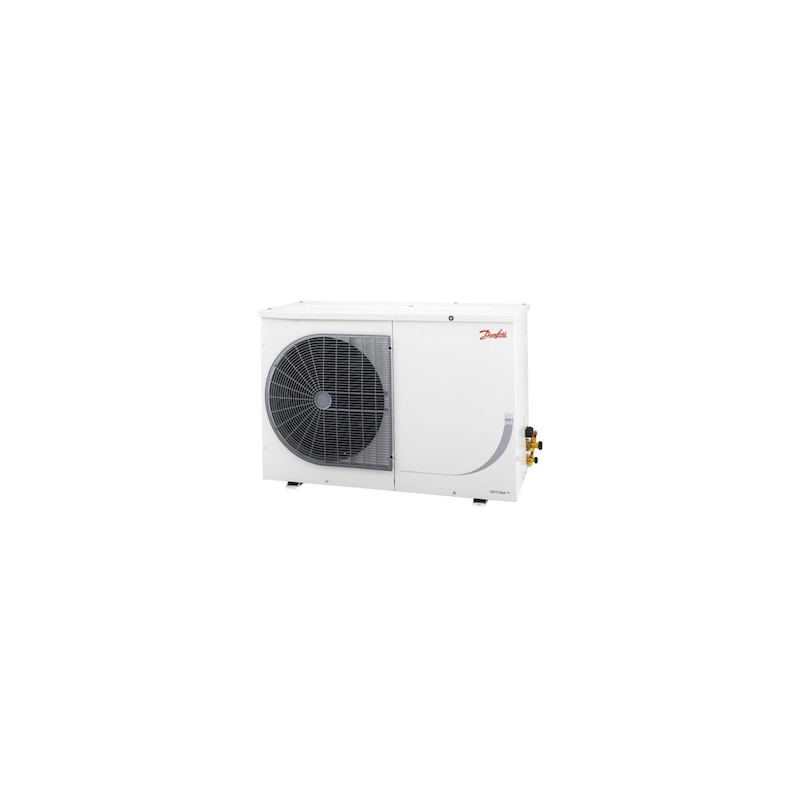 Unidad Condensadora DANFOSS OPTYMA SLIM PACK OP-MSXM108MLW05E