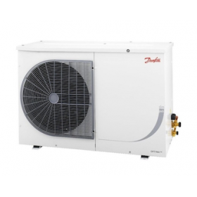 Unidad Condensadora DANFOSS OPTYMA SLIM PACK OP-LSQM015G