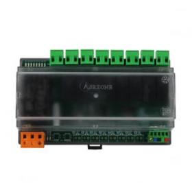 Módulo de control de elementos radiantes 8Z AZCE6OUTPUT8