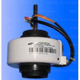 Motor ventilador unidad interior Samsung AQV18PSBN
