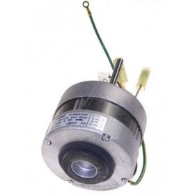 Motor ventilador unidad exterior LG modelo MC12AHR