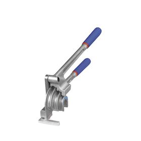 CURVADORA Ks-tools 3x1 IMPERIAL 368-FH 3/16+1/4+3/8
