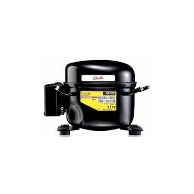 Compresor Danfoss Secop FR7.5G R134A Alta-Media-Baja temperatura 220-240v 50-60Hz