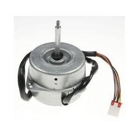 Motor ventilador unidad exterior LG modelo A09AHM ( AS-H096PML1 ) 4681A20004S