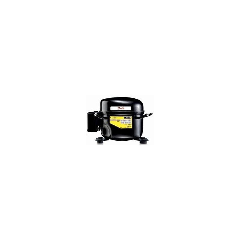 Compresor Danfoss Secop NL10MF R134A Alta-Media-Baja temperatura 220-240v 50-60Hz