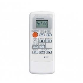 Mando inalámbrico interior MITSUBISHI ELECTRIC modelo MSH-XV12UV-E1 308365 E02671426