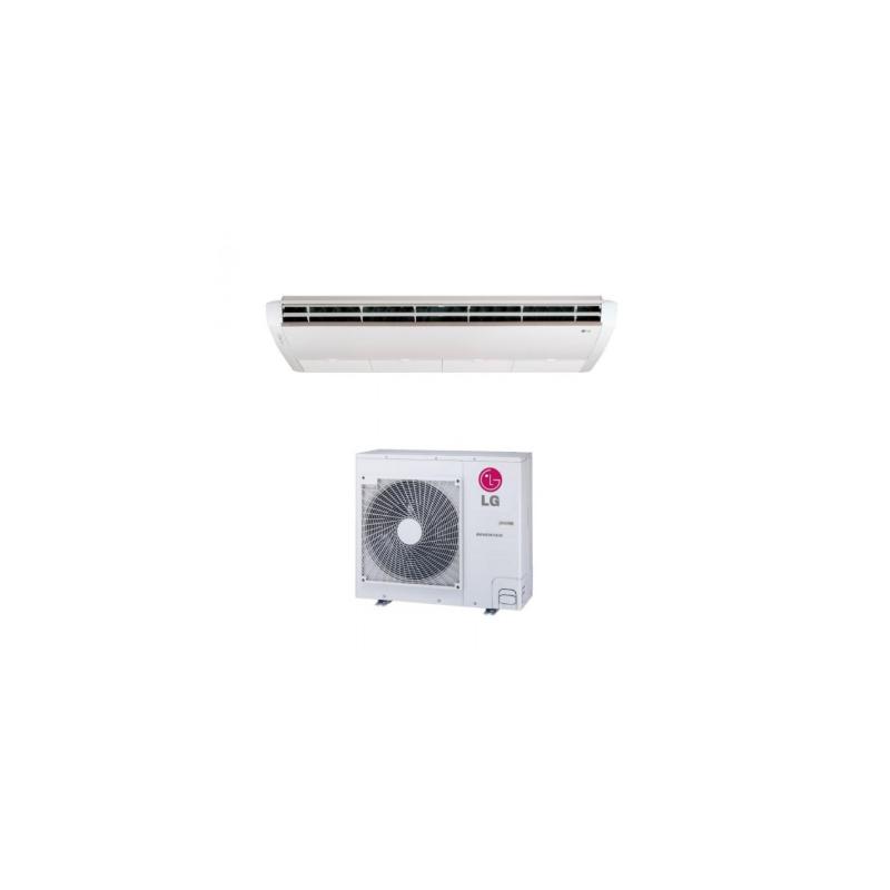 AIRE ACONDICIONADO LG UV18F CONFORT+ TECHO MONOFÁSICO - 4300 FRIG/H
