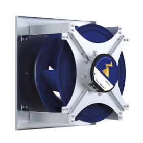 Ventilador Radial EC-Blue de Ziehl-Abegg GR56C-ZID.GQ.CR-6kW