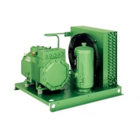 Unidad condensadora semihermética BITZER ECOLINE LH64E/2EES-3 Y