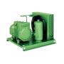 Unidad condensadora semihermética BITZER ECOLINE LH64E/2CES-3 Y