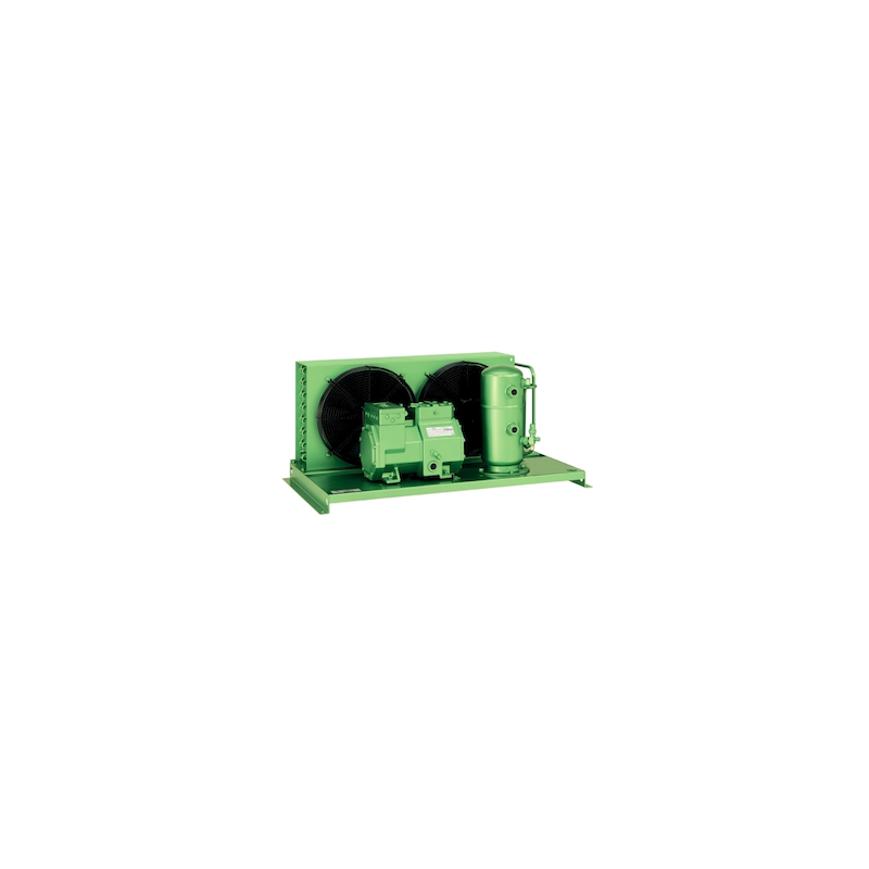 Unidad condensadora semihermética BITZER ECOLINE LH64E/4EES-4Y