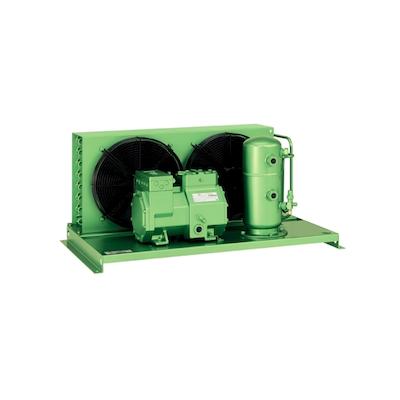 Unidad condensadora semihermética BITZER ECOLINE LH124E/4CES-6Y