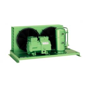 Unidad condensadora semihermética BITZER ECOLINE LH135E/4NES-20Y