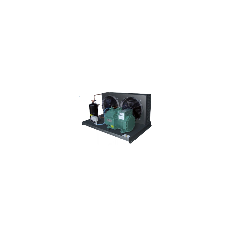 Unidad Condensadora Semihermética BITZER Equipada USME B-101 ECD