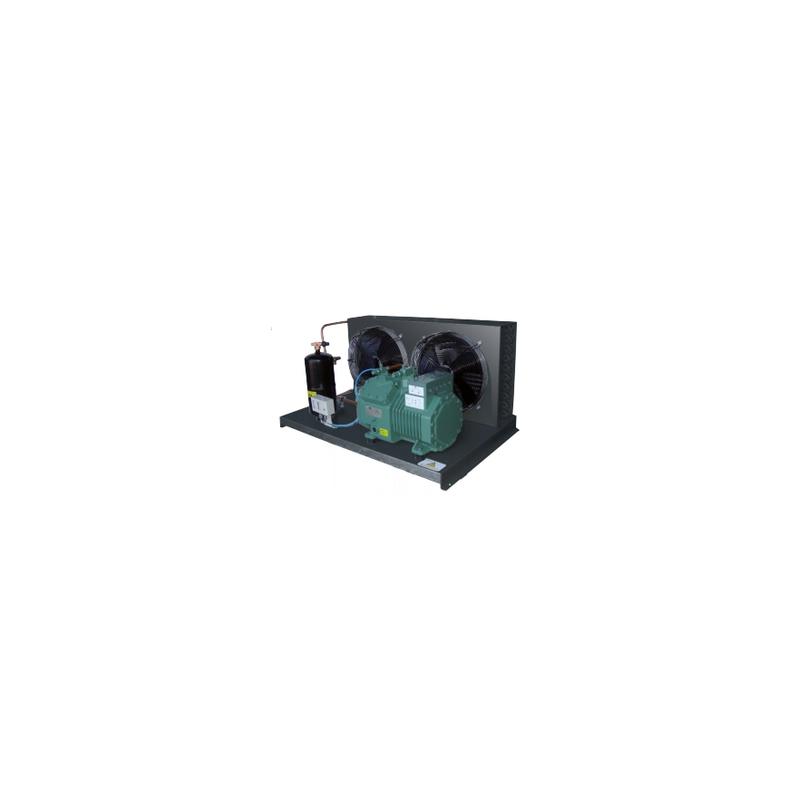 Unidad Condensadora Semihermética BITZER Equipada USME B-201 ECD