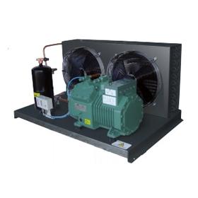 Unidad Condensadora Semihermética BITZER equipada y tropicalizada USMB-201 ECD
