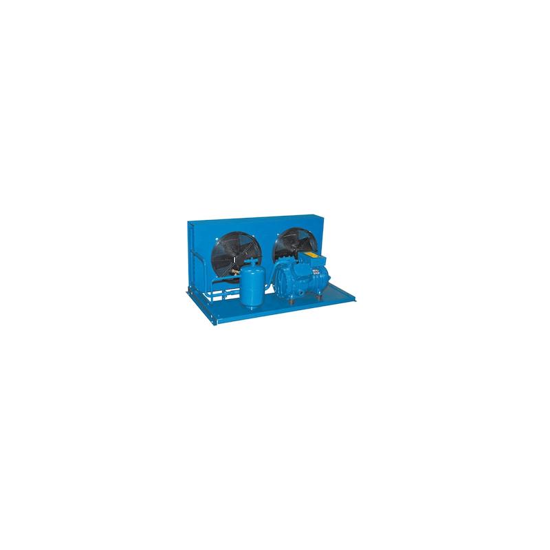 Unidad semi-hermética condensada por aire FRASCOLD LB2-S1556-3Y-2T