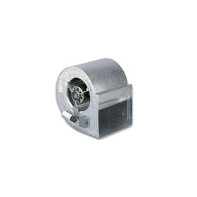 Ventilador centrífugo de doble aspiración con motor S&P CBM-9/9 550W 4P C VR