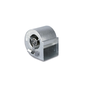 Ventilador centrífugo de doble aspiración con motor S&P CBM-10/10 245W 6P CVR