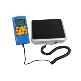 Bascula electronica digital 100kg SEGO SCL