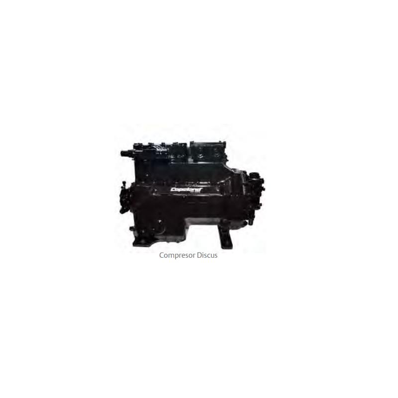 Compresor Copeland 8DL-370X AWM
