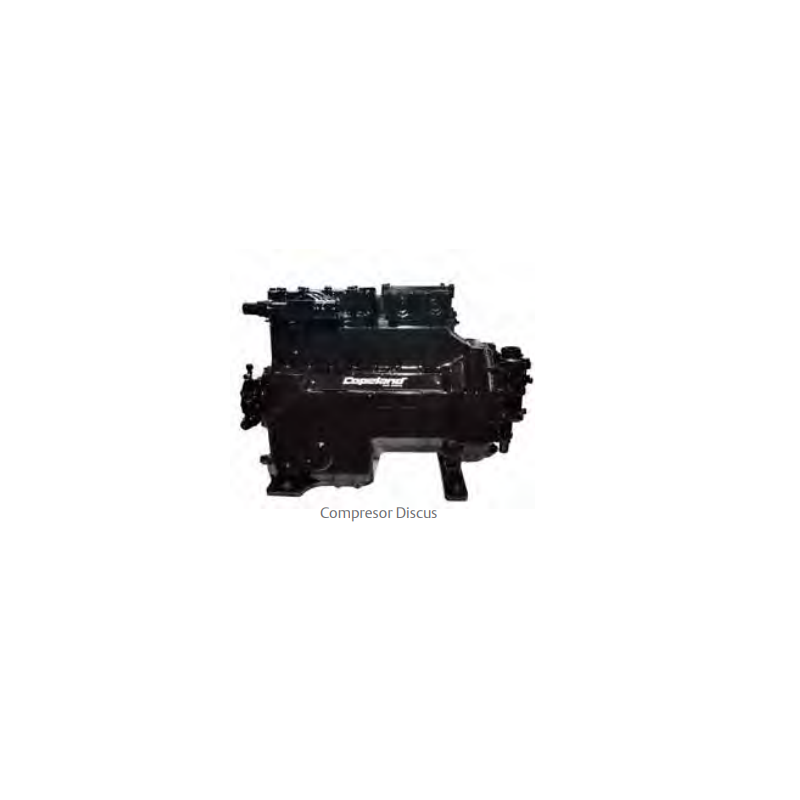 Compresor Copeland 8DT-450X AWM