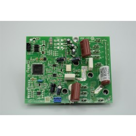 Placa electrónica modulo inverter unidad exterior HAIER 1U12BE5ERA codigo HAIER A0011800052F / A0010858145