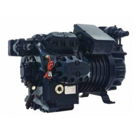 Compresor semihermético Dorin serie H11 mod: H51CS