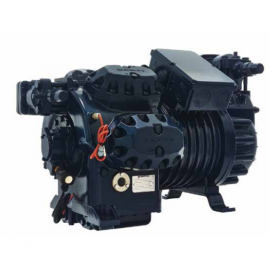 Compresor semihermético Dorin serie H11 mod: H151CC