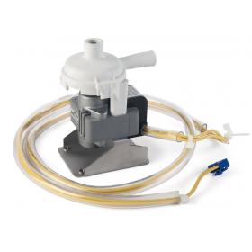 Motor ventilador unidad exterior LG modelo LS-L1262YL