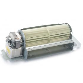 Motor ventilador armario EUROFRED FKG370 TN 9FVF0446