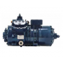 Compresor semihermético C02 transcríticos Dorin serie: CD400 mod: CD1400H