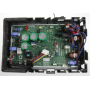 Placa electrónica unidad exterior LG modelo UU24W.U42 (AUUW246D2)