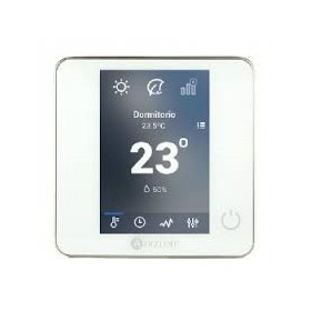 TERMOSTATO BLUEFACE 8Z BLANCO AIR ZONE