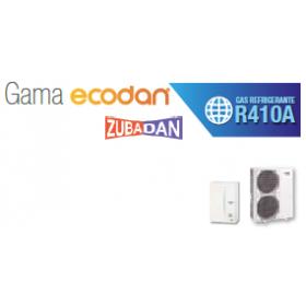 Equipo Ecodan 1x1 Calefaccion o frio (PUHZ-SHW80VAA + ERSC-VM2D)
