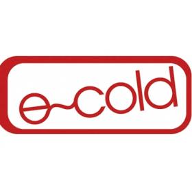 Mando de pared cassette E-COLD modelo: ECO-CST24EV