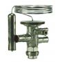 Válvula expansión termostática DANFOSS TCAE 068U4339 con compensador para R-410A a soldar