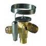 Válvula expansión termostática DANFOSS TE2 68Z3348 con compensador  para R134A a roscar