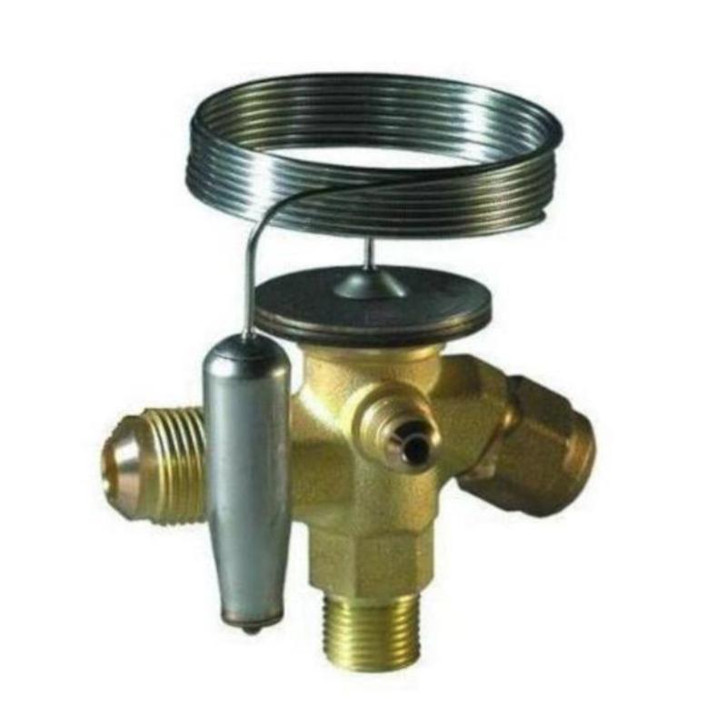 Válvula Expansión con compensador DANFOSS TE2 068Z3714 para R407A / R407F a roscar