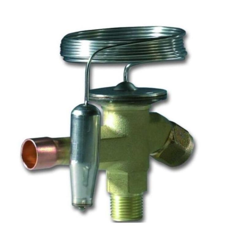 Válvula Expansión con compensador DANFOSS TE2 068Z3713 para R407A / R407F a soldar