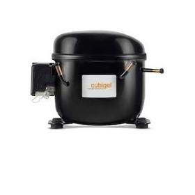Compresor Cubigel NUT70CAa R290 BAJA TEMP. 240V