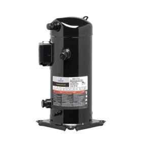 Compresor Copeland ZH33KVE TWD 526 bomba de calor con inyección de vapor 400V 50HZ, R-407C (condensador de marcha no incluido)