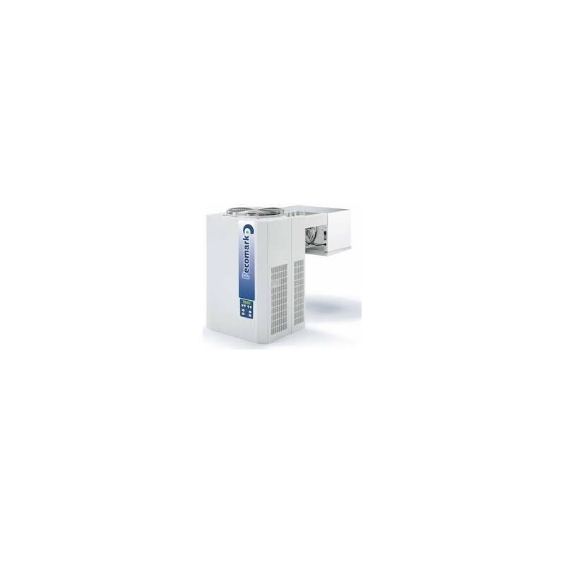"""MONOBLOCK MOCHILA R134A MONOFÁSICO,MEDIA/ALTA Tº """"FAM012Y001/PK"""" 230V, 50Hz. CV: 1.25. CAPACIDAD UNOS 6.8 M³ a 0ºC"""