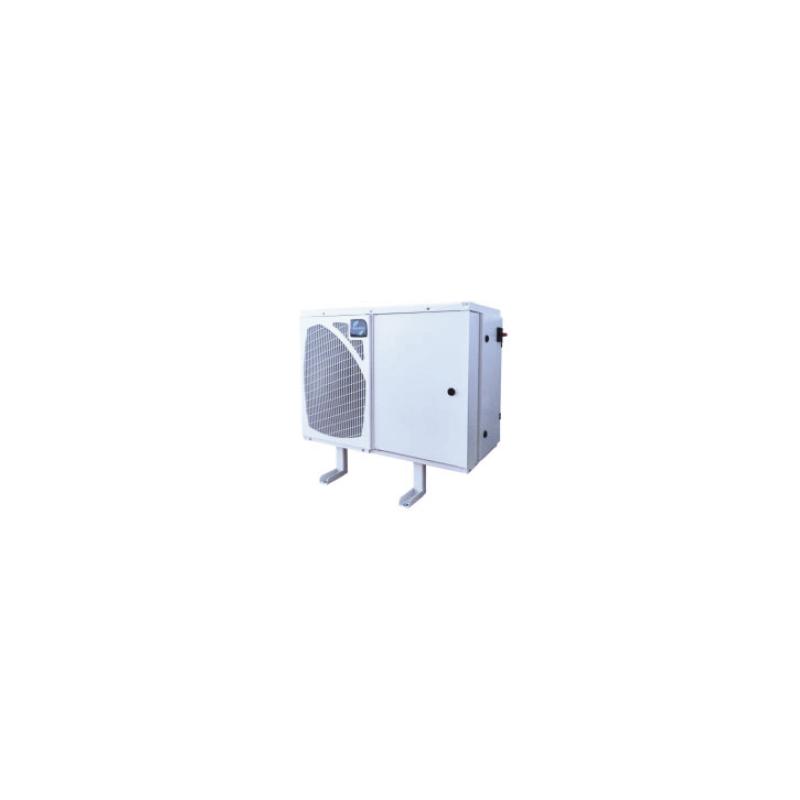 Unidad condensada SILENSYS A2L SILAJ4519PFZ