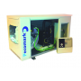 Kit unidad condensadora centrífuga TURBO BLOK S220 BT con compresor Semi Hermetico
