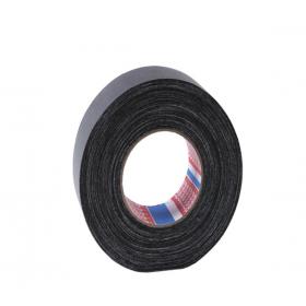 Rollo de cinta auto-adhesiva de viscosilla plastificada TESABAND 4661 de 50 m x 50 mm