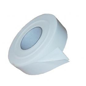 Rollo de banda aislante auto-adhesiva PK-WHITE de 25 m x 50 xmm