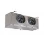 Evaporador Cúbico ECO ICE-53 B10 ED con separación de aleta 10 mm para congelación y desescarche eléctrico